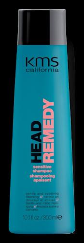 HEAD REMEDY SENSITIVE SHAMPOO