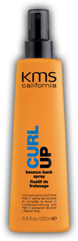 CURL UP BOUNCE BACK SPRAY