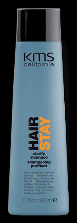 HAIR STAY CLARIFY SHAMPOO