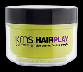 HAIR PLAY CLAY CREME