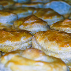 Catering options can be discussed, with a selection of flavors of New Zealand style pies available