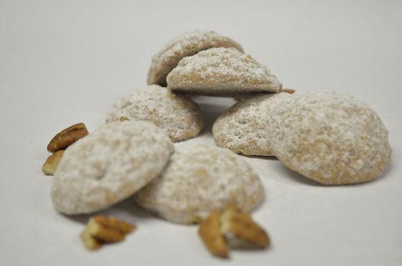 Bolitas de Nuez & Macadamia