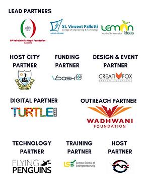 Innopreneurs Partners 2017