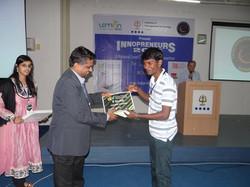 facilitation of participant