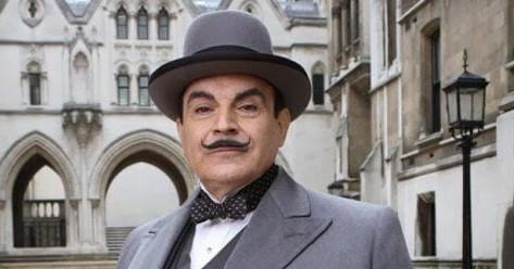 Hercule Poirot Versus Sherlock Holmes