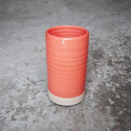 Loaf Pottery Blush Vase (750ml)