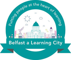 BELFAST A LEARNING CITY COL 500