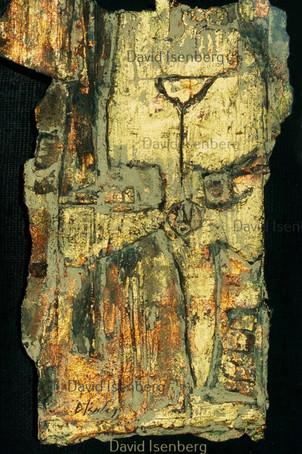 Shrine Object  # 22