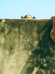 118  Little Girl, Playing, India.JPG