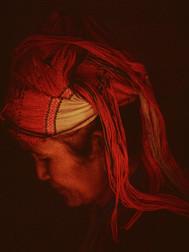 11  An Old Tribal Woman, Thailand.JPG
