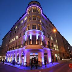 The Blue of Munich: Bugatti Lifestyle boutique opening