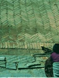 127  Old Woman, Kathmandu, Nepal.JPG