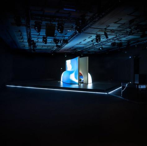 Bugatti Chiron World Tour: Silent Launch