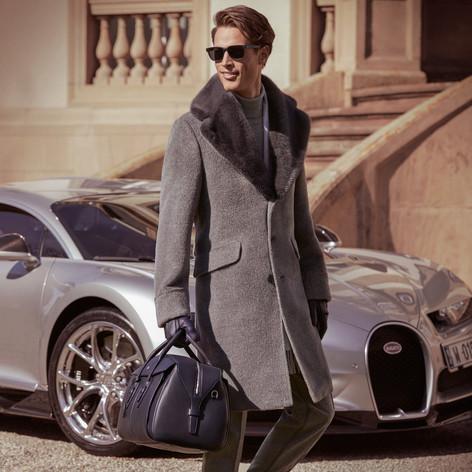 Ettore Bugatti Collection FW2017/18