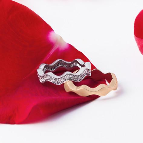 Francesca Cassani Fine Jewelry Valentine's Day 2020