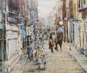 Jordan Street