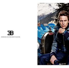 Bugatti Lifestyle FW14-15 ADV Campaign