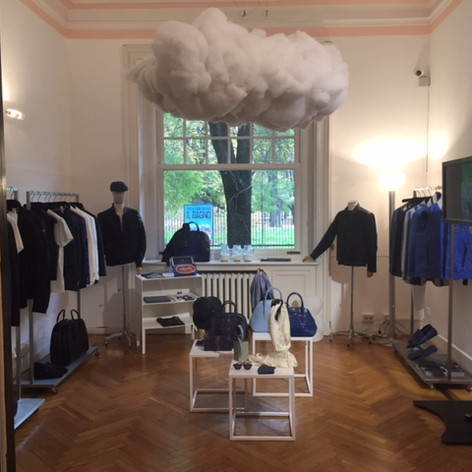 Bugatti Lifestyle SS17 Collection Press Presentation in Milan