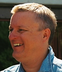 Carsten Boe Pedersen