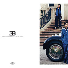 Bugatti Lifestyle SS2014 ADV Campaign