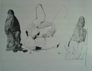 Covered Figures
