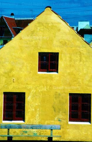 House, Skagen, Denmark