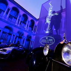 Art Forme Technique: Bugatti Lifestyle Launch Event