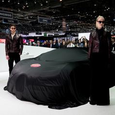 Bugatti La Finale: Lifestyle Collection Reveal