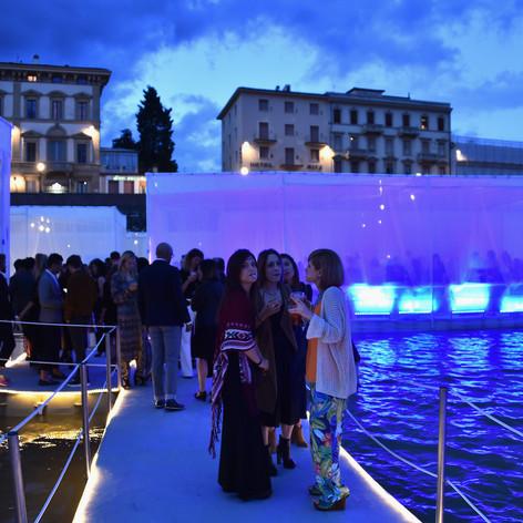 Luisa Via Roma and Bugatti Partnership Presentation