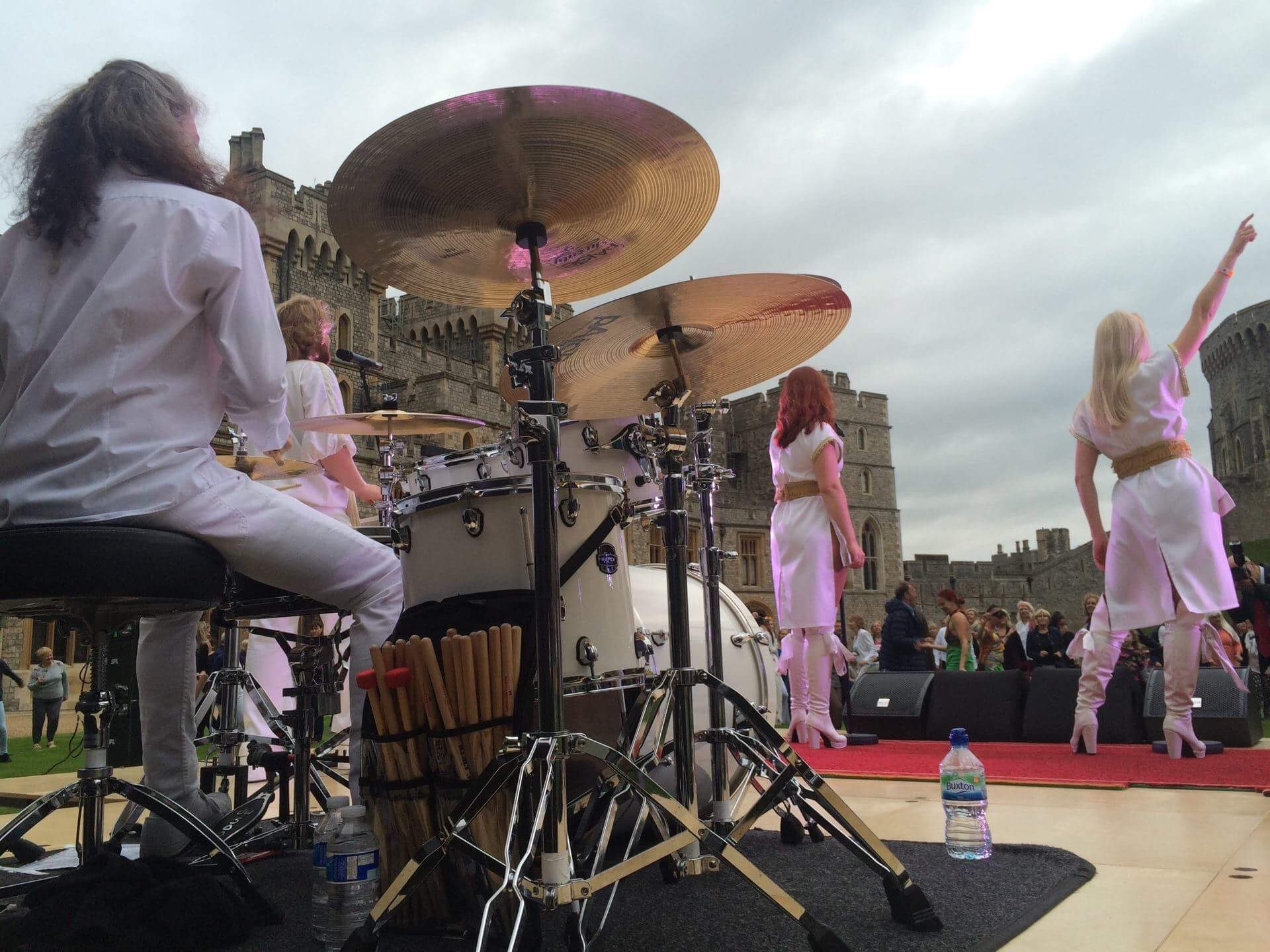ABBA Tribute Show