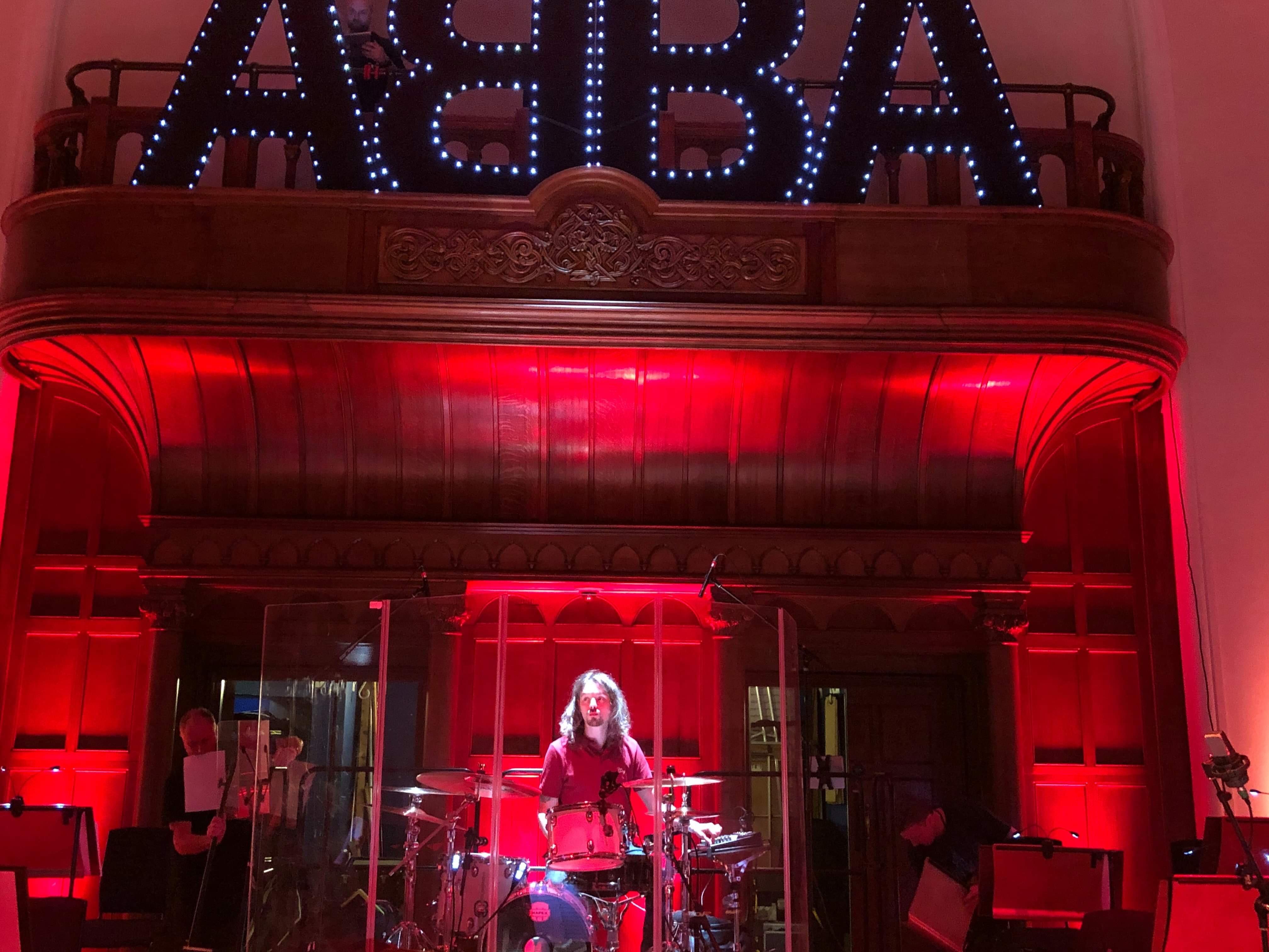 ABBA Revival