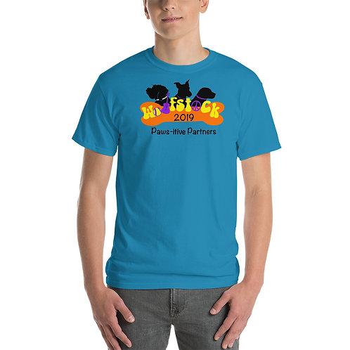2019 Woofstock T-Shirt