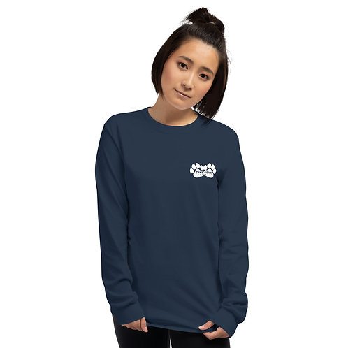 Classic Paws-itive Partners Long Sleeve Shirt