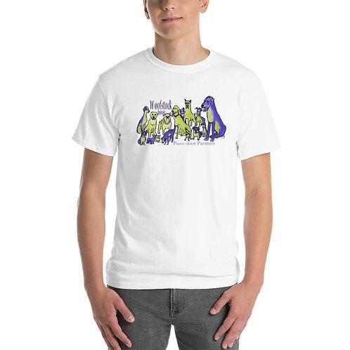 2018 Woofstock T-Shirt