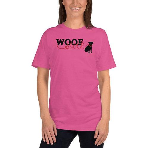 2014 Woofstock T-Shirt