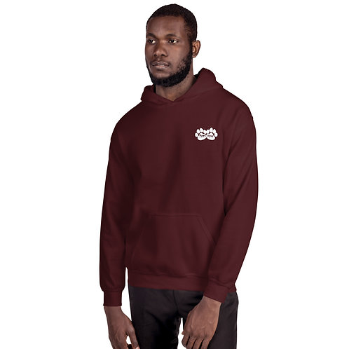 Classic Paws-itive Partners Hoodie