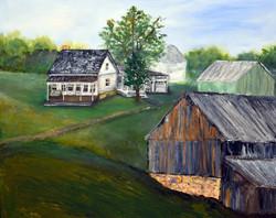"""""""Hess Farmhouse"""""""