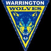 Warrington Wolves Handball