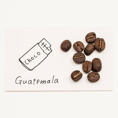 グアテマラ 100g