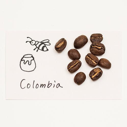 コロンビア 100g