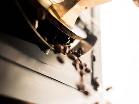 コーヒーの定期便はじめました