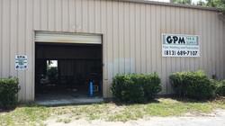 GPM Shop Entrance