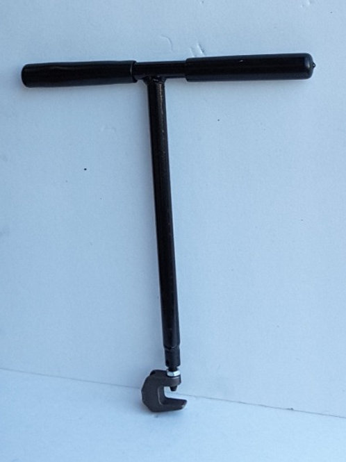 """60"""" Steel Top Beam Clamp (TBC) Wrench"""
