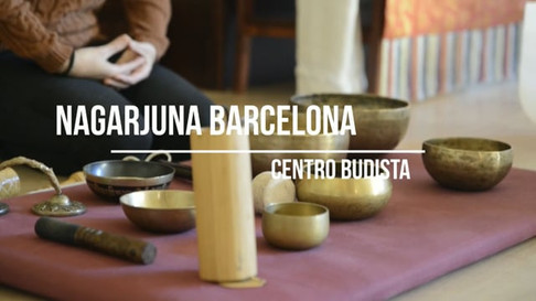Nagarjuna Barcelona