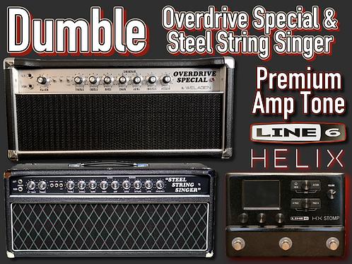 Helix - Dumble Premium Amp Tone