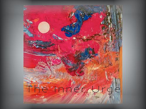 The Inner Urge self-titled (digital download)