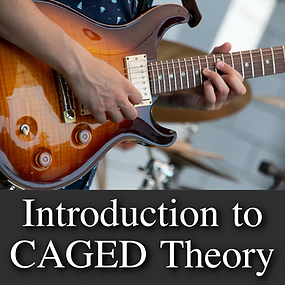 Introduction to CAGED Theory