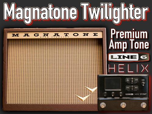 Helix - Magnatone Premium Amp Tone