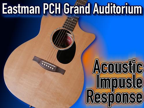 PCH Grand Auditorium Acoustic IR Pack