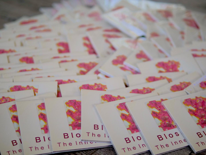 Blossom Album Batch